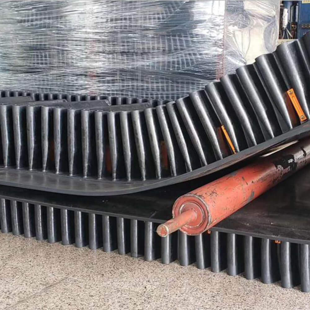 How To Handle The Tasks Of Conveyor Belt Cleaning?