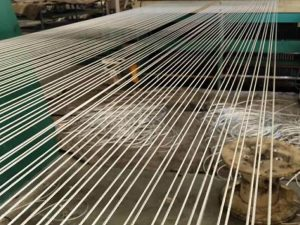 Steel Cord Conveyor Belting