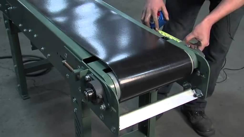 5 Ways To Drive Functioning Efficiency With Conveyor Belts