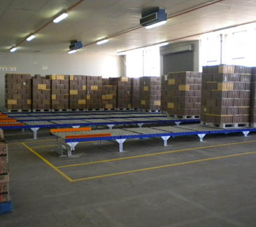 A Guide To Choosing A Conveyor belting System