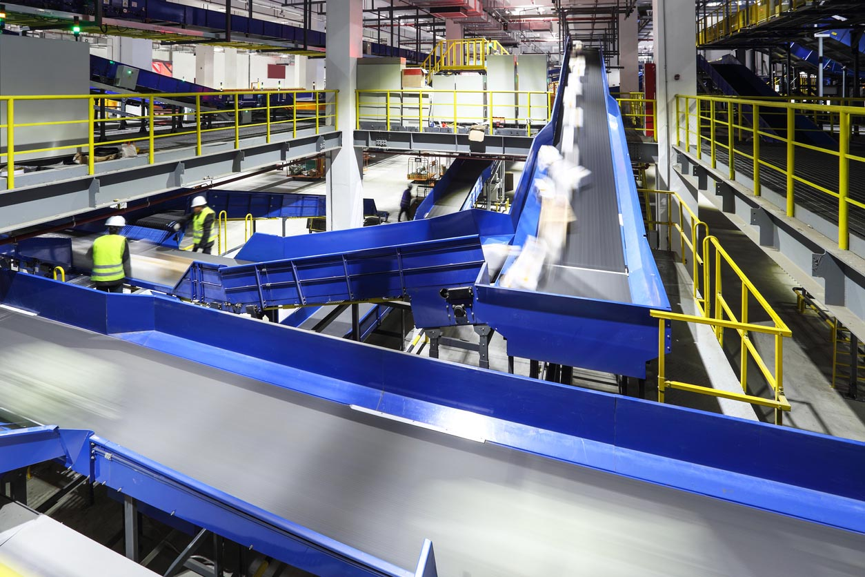 How To Increase The Lifecycle Of Your Conveyor: The Smart Tips