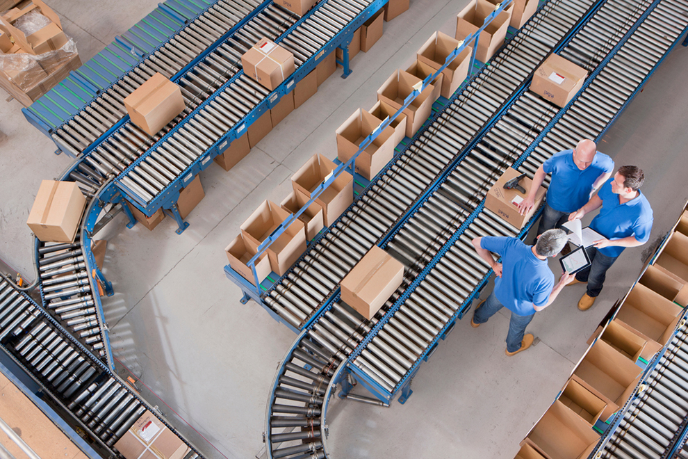 How To Pick The Right Conveyor System?