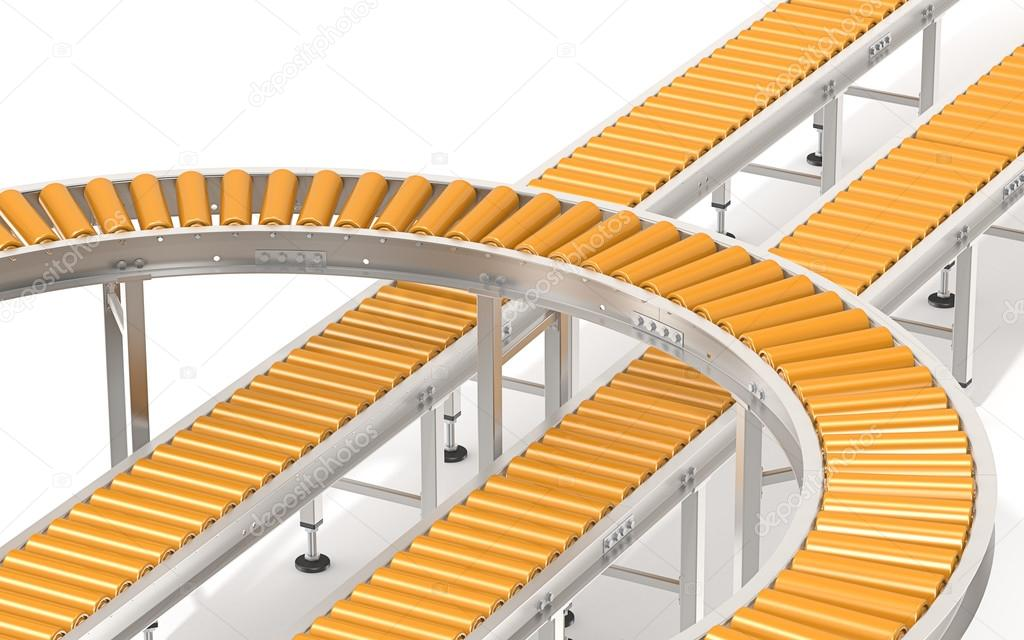 What Is Conveyor Belt System? Let's Read About