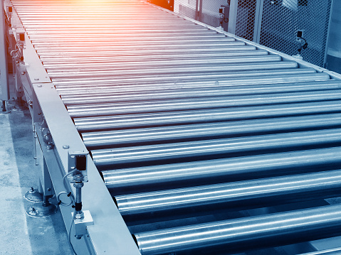 Conveyor Belt Cleaning| Read To Know More!